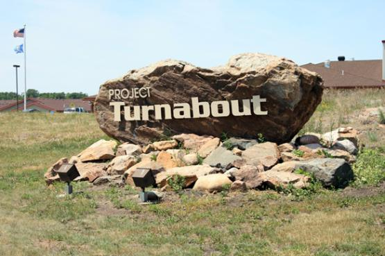 project turnabout granite falls Granite falls - granite falls police say they are investigating the death of a person at project turnabout this past the weekenda news release from t.