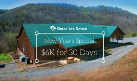 Photo of Great Life Ranch Recovery for Men