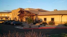 Photo of Central Wyoming Counseling Center