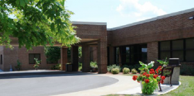 Photo of Lincoln Trail Behavioral Health System