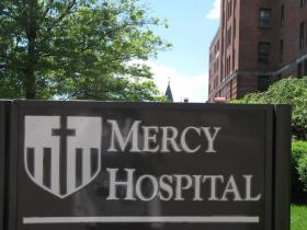 Photo of Mercy Hospital