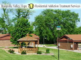 Photo of Valley Hope - Boonville