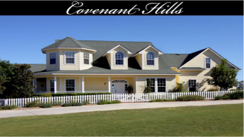 Photo of Covenant Hills Treatment Centers